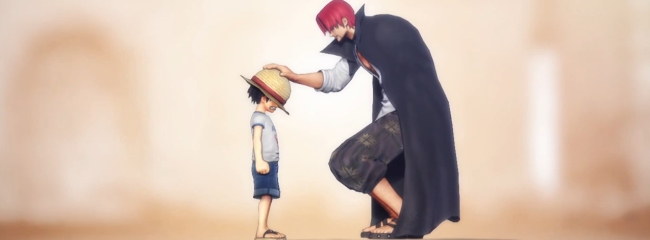 Erster Teaser-Trailer zu One Piece Pirate Warriors 3