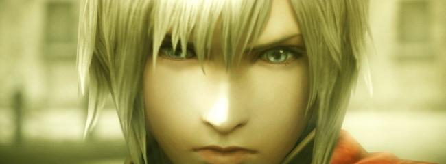 Final Fantasy Type-0 HD in einem langen Stream bei Square Enix Presents