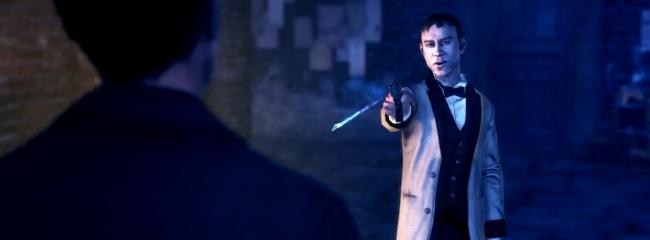 Launch-Trailer zu Sherlock Holmes Crimes & Punishments