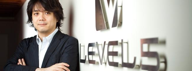 Level-5 sucht neue Mitarbeiter für ein großes Projekt