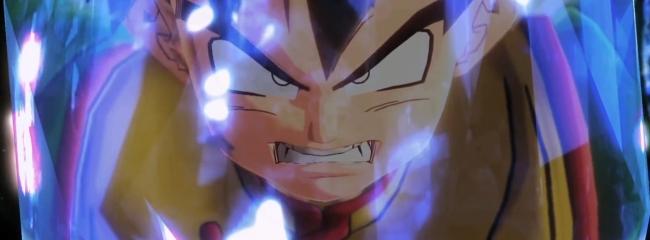 Neue Trailer zu Dragon Ball Xenoverse und PC-Version angekündigt