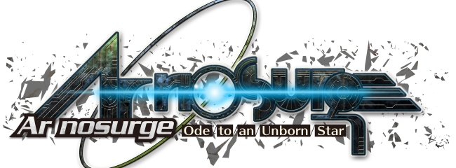 Opening-Trailer zu Ar Nosurge Ode to an Unborn Star