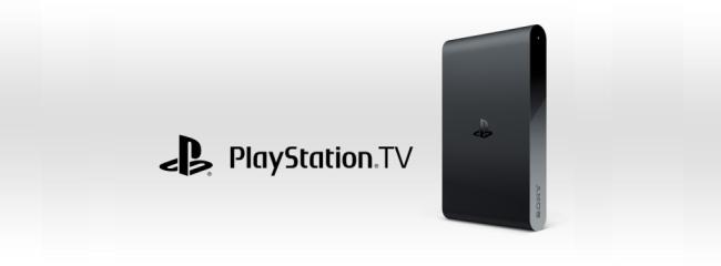 PlayStation TV kommt im November inklusive großen Repertoir