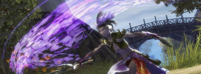 Probe-Event bei Guild Wars 2