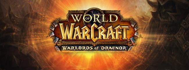 World of Warcraft Warlords of Draenor - Systemanforderungen wurden überarbeitet