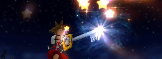 Neuer Trailer zu Kingdom Hearts HD 2_5 ReMix mit Magie