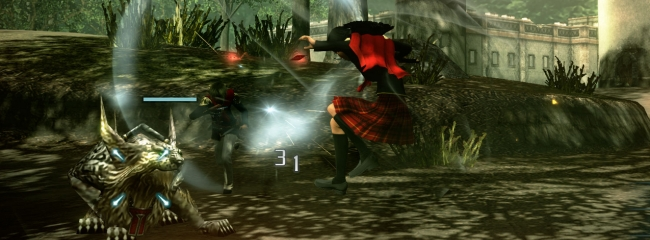 Stürz dich in die Schlacht-Trailer zu Final Fantasy Type-0 HD