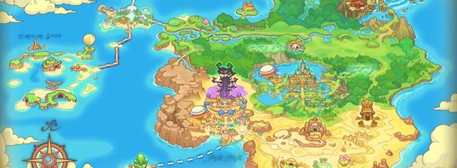 StreetPass-Puzzle zu Fantasy Life erschienen