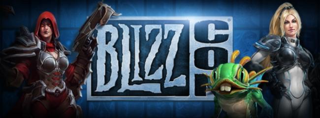 BlizzCon 2014 startet Morgen!