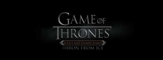 Debüt Trailer zu Game of Thrones A Telltale Games Series