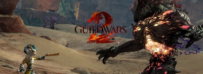 Guild Wars 2 - Echos der Vergangenheit veröffentlicht