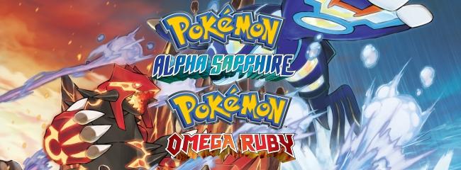 Japan Pokémon ORAS verkauft sich 1,5 Millionen mal zum Launch