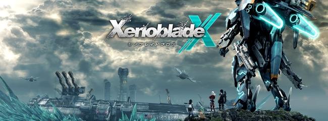 Neues Bildmateria zu Xenoblade Chronicle X