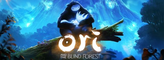Ori and the Blind Forest verschiebt sich auf 2015