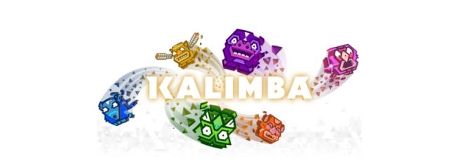 Project Totem wird Kalimba und kommt im Dezember