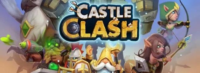 Die Garnison - eine unterschätzte Verteidigung in Schloss Konflikt