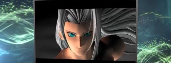 Final Fantasy VII kommt auf die PlayStation 4