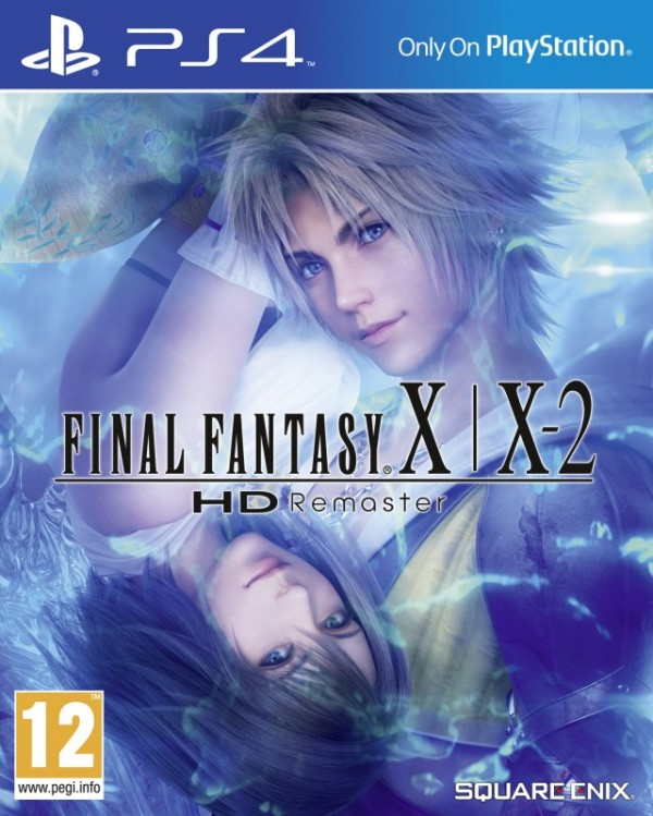 Final Fantasy X  X-2 HD Remaster bald auch für PlayStation 4-1