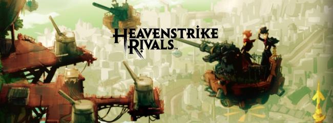 Heavenstrike Rivals für iOS- und Android-Geräte angekündigt