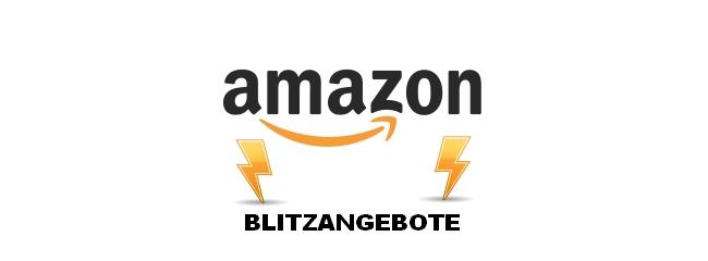Heutige Blitz-Angebote auf Amazon