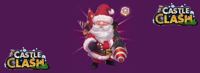 Nächstes Update bringt Weihnachten nach Schloss Konflikt