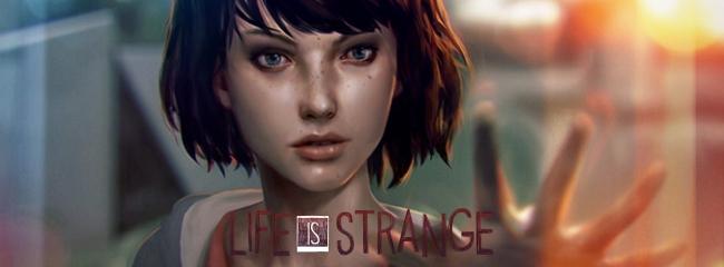 Trailer und Releasetermin zu Life is Strange