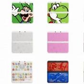 New Nintendo 3DS erscheint am 13 Februar