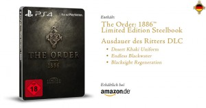 The Order 1886 - Amazon Edition