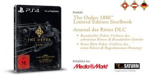 The Order 1886 - MediaMarkt+Saturn Edition