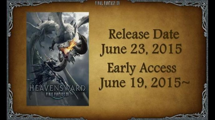PAX East 2015 FFXIV Mac-Version und Heavensward für Juni angekündigt