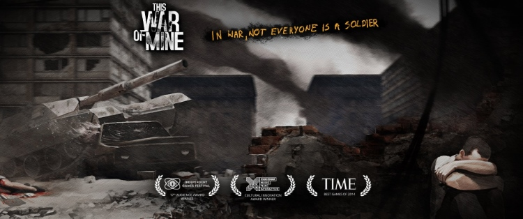 This War of Mine the littles ones 01