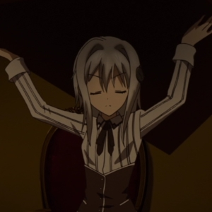 [AR] - Highschool DxD Volume 1 - Charakter_Koneko Tojo