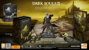 Dark Souls 3 erhält voraussichtlichen Releasetermin sowie Sammlereditionen.001