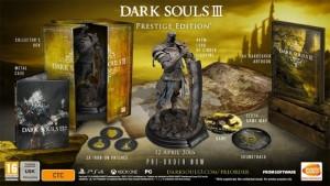 Dark Souls 3 erhält voraussichtlichen Releasetermin sowie Sammlereditionen.002
