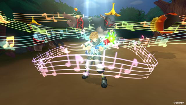Neue Screenshots zu Kingdom Hearts HD 2.5 ReMIX_KHBbS_03