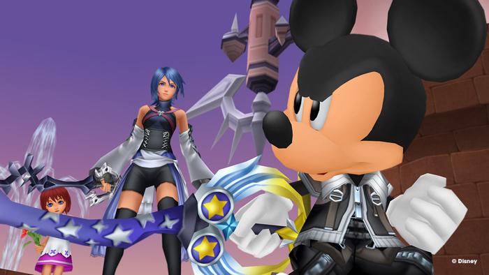 Neue Screenshots zu Kingdom Hearts HD 2.5 ReMIX_KHBbS_04