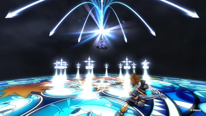 Neue Screenshots zu Kingdom Hearts HD 2.5 ReMIX_KHII_03