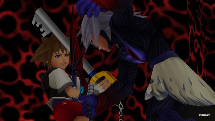Neue Screenshots zu Kingdom Hearts HD 2.5 ReMIX_KHrec_01