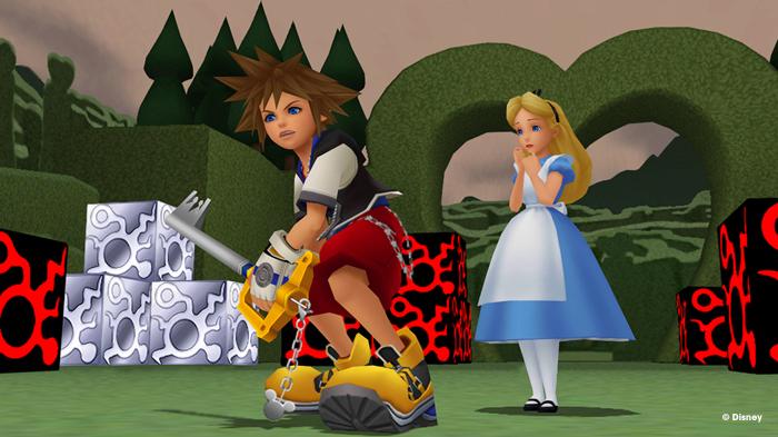 Neue Screenshots zu Kingdom Hearts HD 2.5 ReMIX_KHrec_02