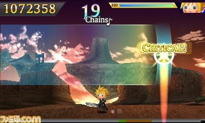 Japan Zwei weitere DLC's für Theatrhythm Curtain Call Final Fantasy - Cloud03
