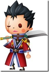 Theatrhythm Final Fantasy Curtain Call DLC bringt Auron im Doppelpack-02