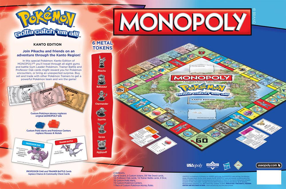Monopoly trifft auf Pokémon-02
