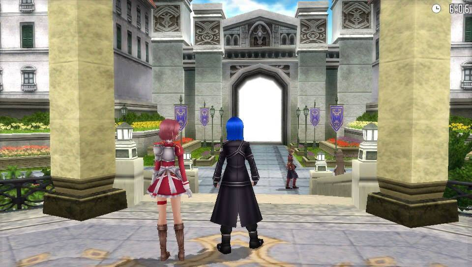 Neue Screenshots zu Sword Art Online Hollow Fragment-01