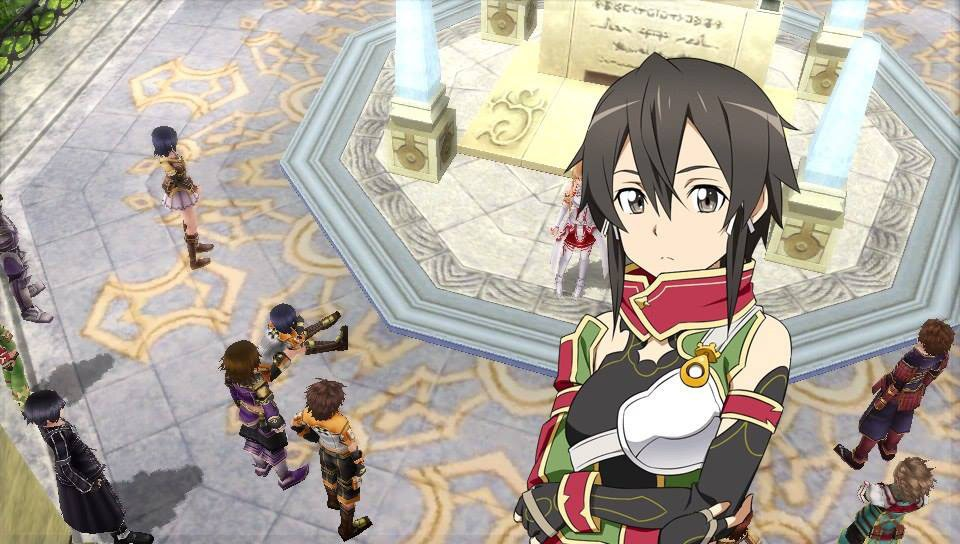 Neue Screenshots zu Sword Art Online Hollow Fragment-05