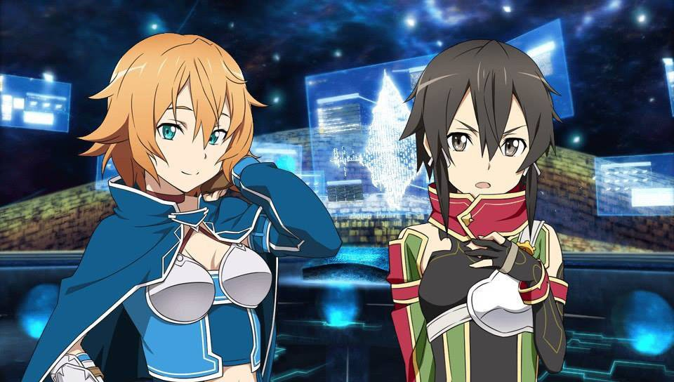 Neue Screenshots zu Sword Art Online Hollow Fragment-06