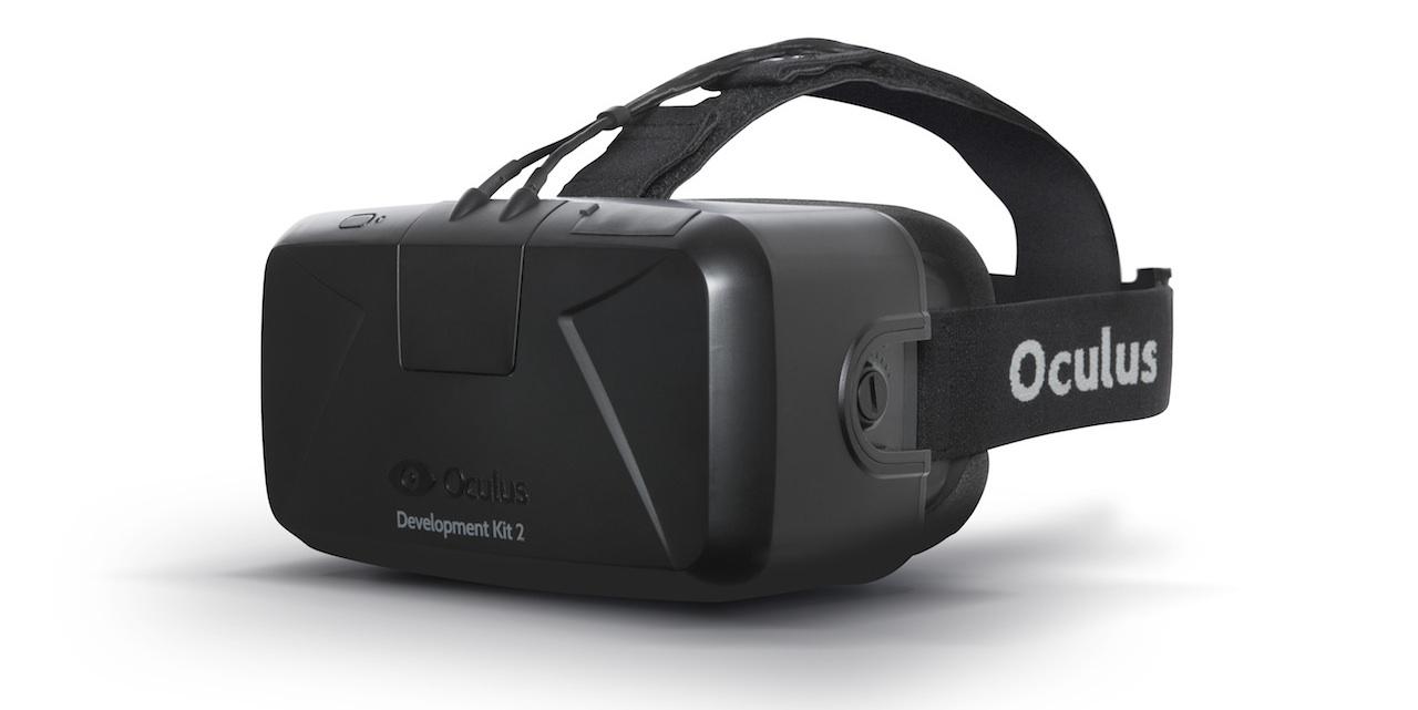 OculusRiftV2