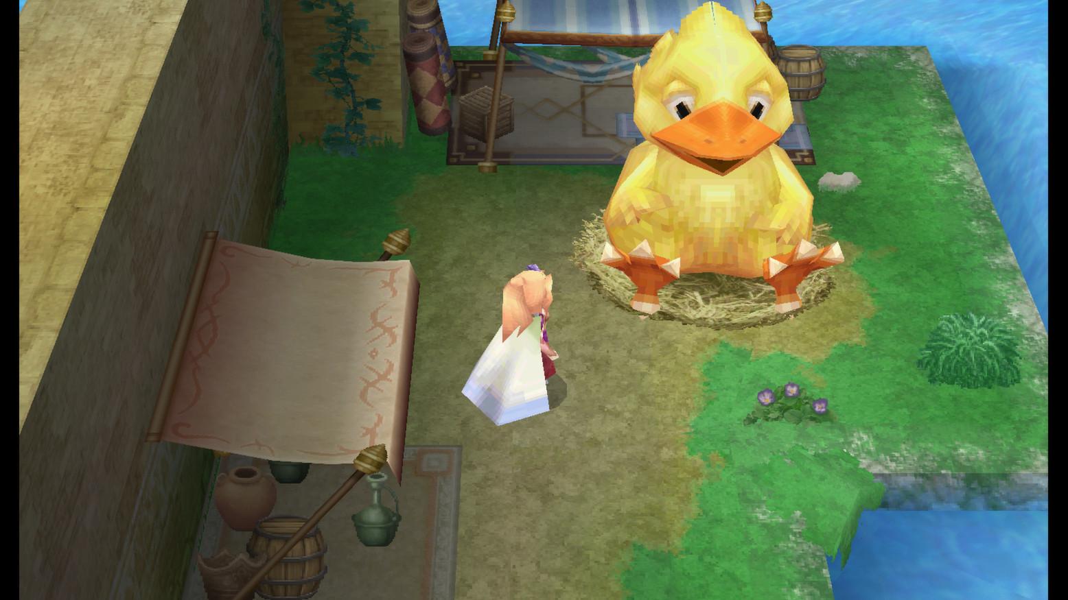 Final Fantasy IV erobert still und leise Steam-03