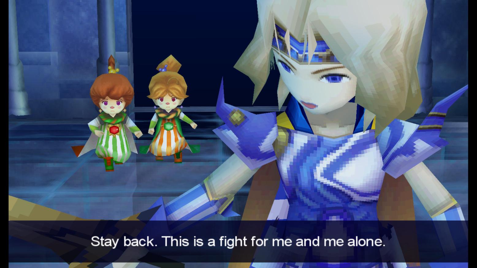 Final Fantasy IV erobert still und leise Steam-04