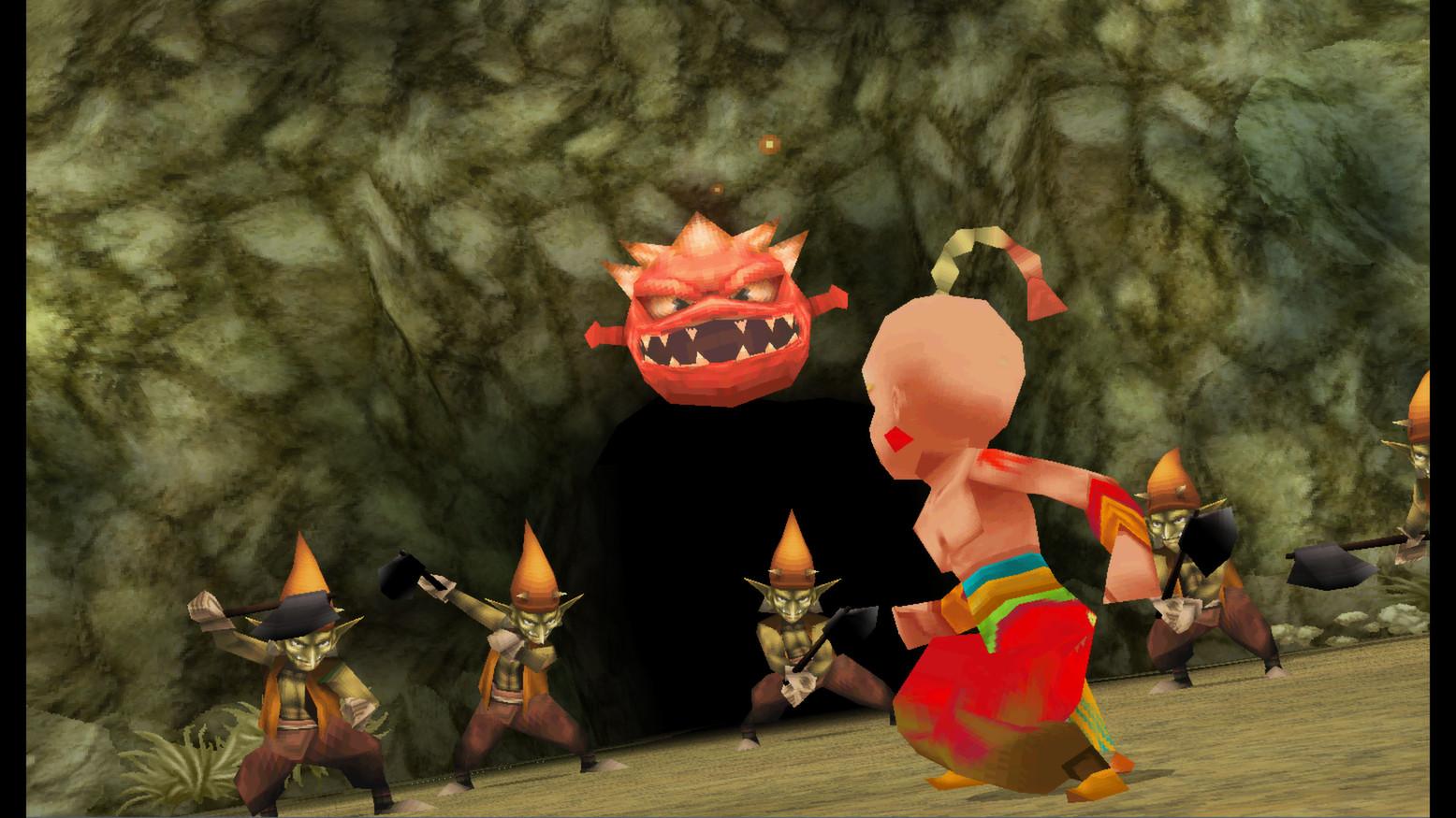 Final Fantasy IV erobert still und leise Steam-05
