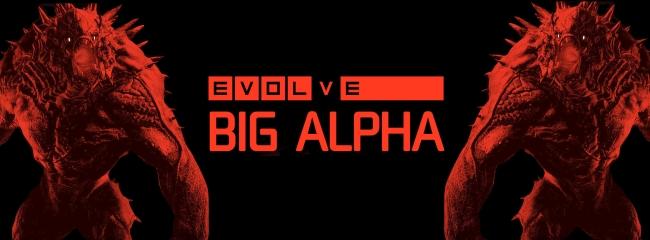 Statistik zur Big Alpha von Evolve
